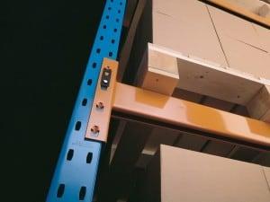 Dexion Speedlock Mk3