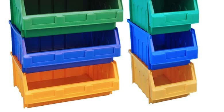 Dexion Maxi Bins and Storage Containers