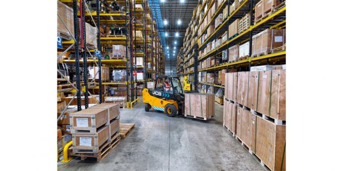 City warehouses can be excellent neighbours for very last mile supply – MHW Magazine