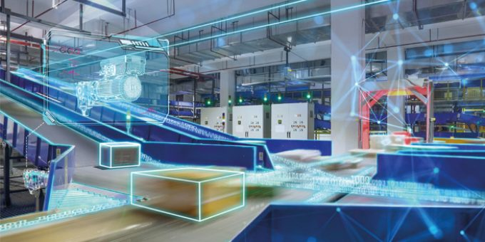 Siemens highlight the possible of digitalising the generate train at IMHX – MHW Journal