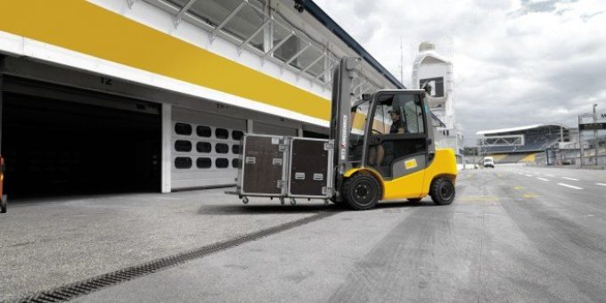 Why leasing a forklift truck adds better flexibility to fleet administration – MHW Magazine