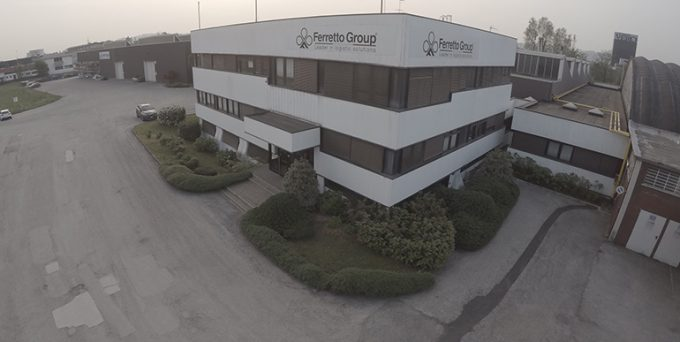 Ferretto Group to offer self-supporting computerized pallet storage program in Russia