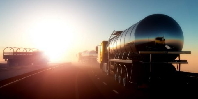 How can gasoline infrastructure enlargement and upkeep ensure increased demand from customers in the supply chain is fulfilled? – MHW Journal