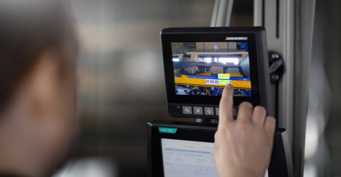 Voice and eyesight systems transforming the warehouse