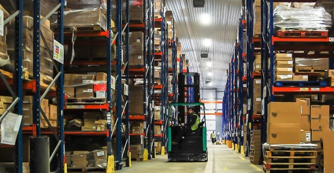 Walker Logistics handles unprecedented peaks