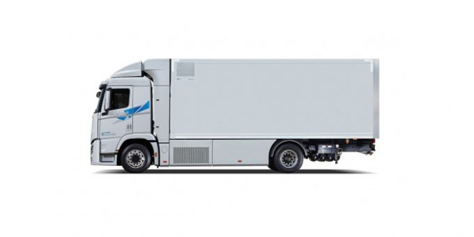 World's 1st Fuel Mobile Heavy-Obligation Truck, Hyundai XCIENT Fuel Cell, heads to Europe for professional use – MHW Journal