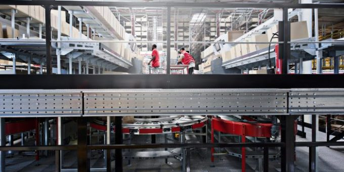 XPO Logistics wins deal to develop outsourced warehouse and distribution network for Greene King – MHW Journal