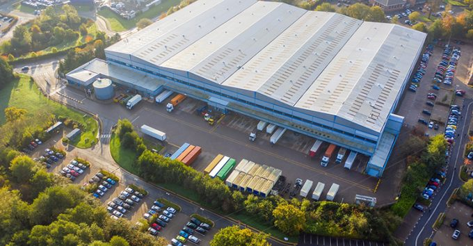 Farmfoods signals 262,000 sq ft M42 warehouse