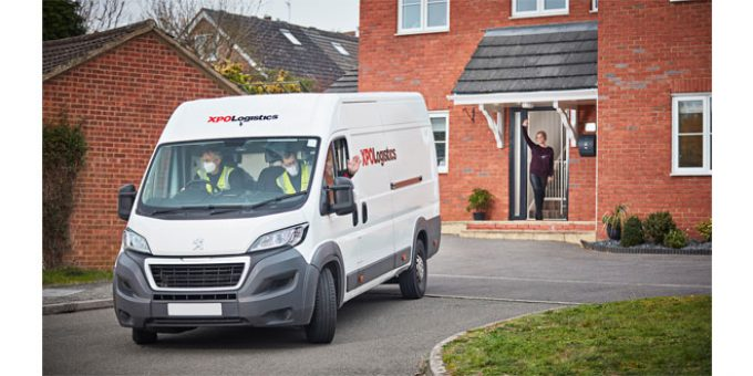XPO Logistics wins AKW contract for UK Omnichannel Distribution – MHW Magazine
