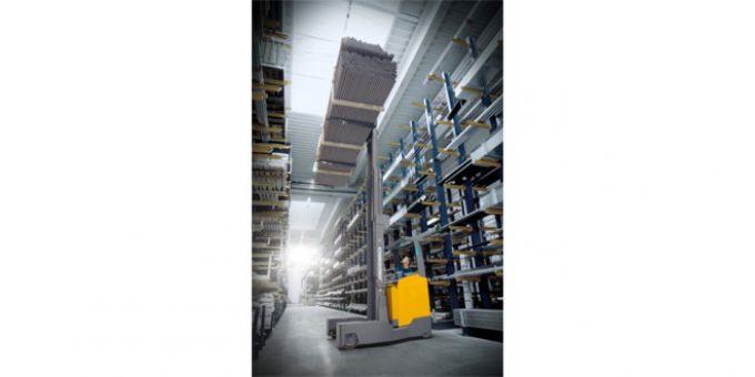 Reaching new heights in the warehouse – MHW Magazine